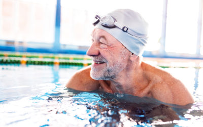 5 Reasons to Add Swimming to Your Routine