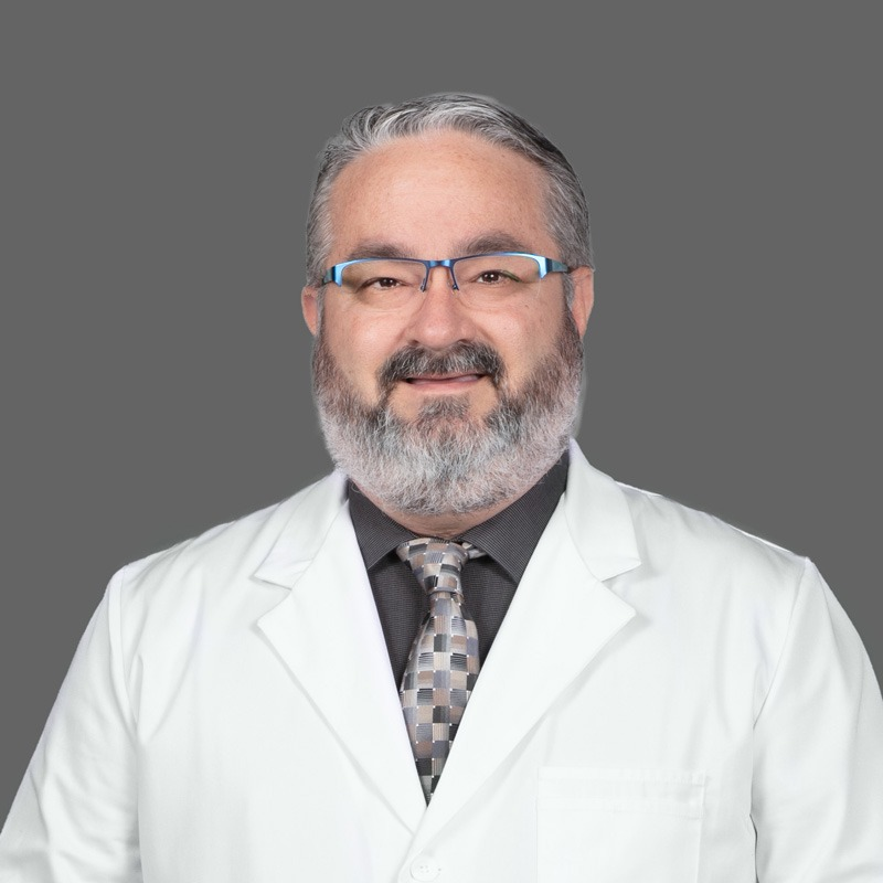 Luis Rodriguez-Colon, MD