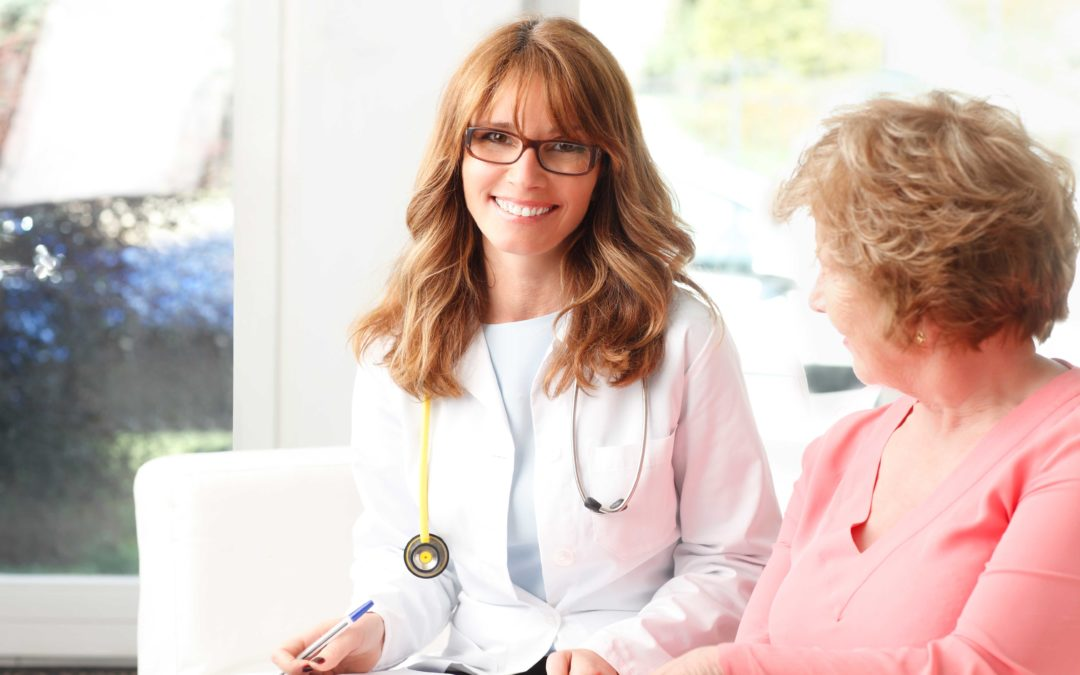 How to select a Primary Care Provider?