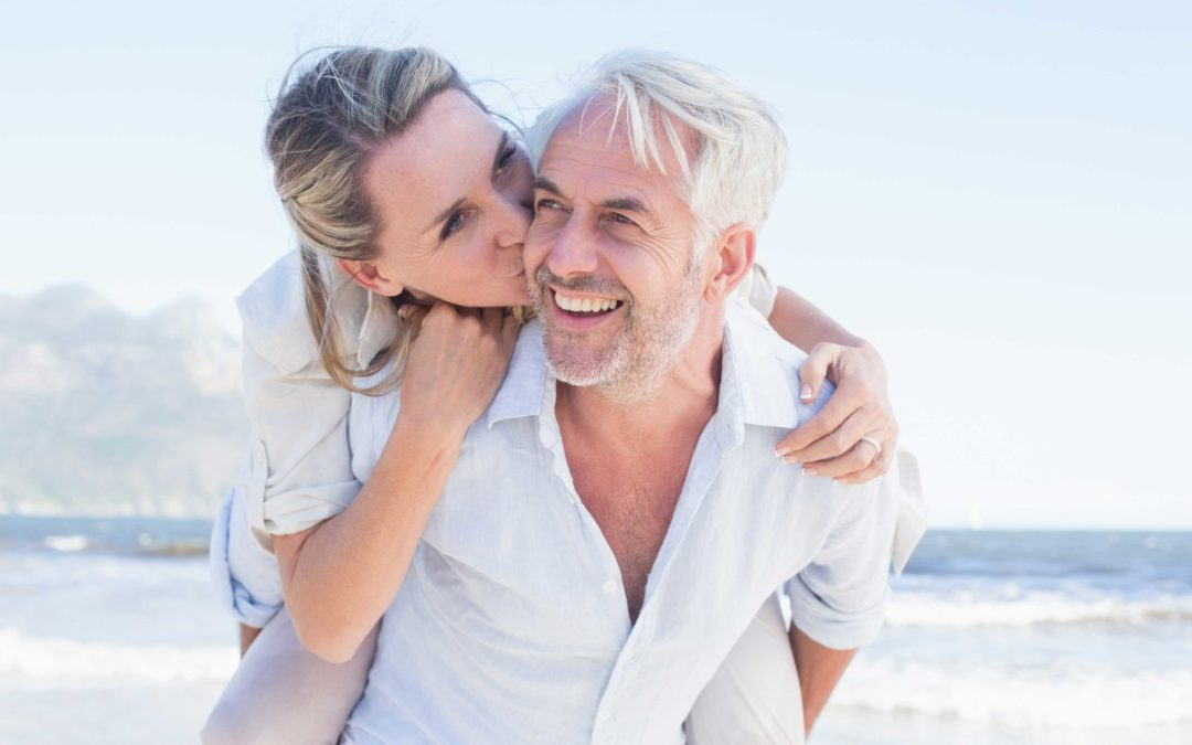 Benefits of Hormone Replacement Therapy For Men