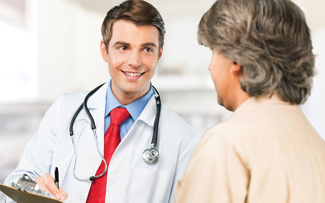 Tips For Your First Doctor's Visit Of The Year