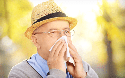 Tips To Beat Spring Allergies in Florida