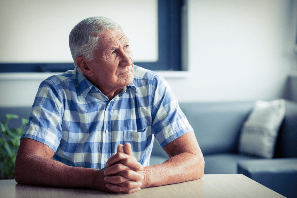 Depression in Elders: How To Help