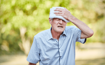 Tips to Prevent Senior Heat Illness