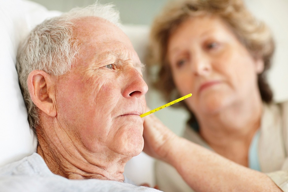 The Importance of Flu Shots for Senior Adults
